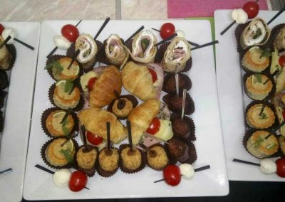 Catering by NOVA Catering12