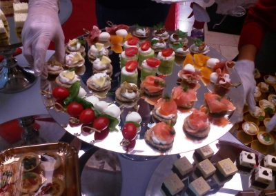 Catering by NOVA Catering2