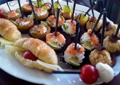 Catering by NOVA Catering21