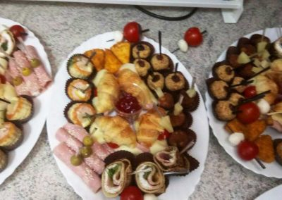 Catering by NOVA Catering23