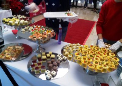 Catering by NOVA Catering25