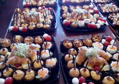 Catering by NOVA Catering5