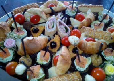 Catering by NOVA Catering7