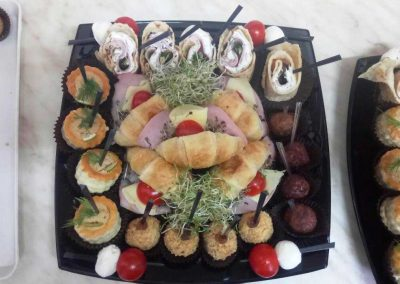 Catering by NOVA Catering8