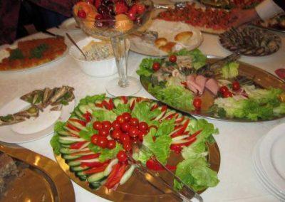 Catering oborudvane NOVA catering55