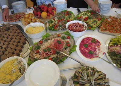 Catering oborudvane NOVA catering64