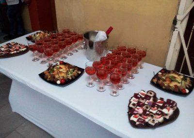 Catering NOVA6