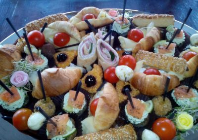 Catering by NOVA Catering1