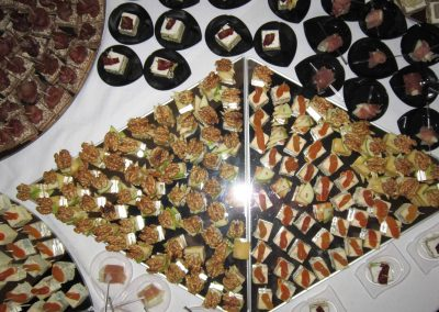 Catering by NOVA Catering14