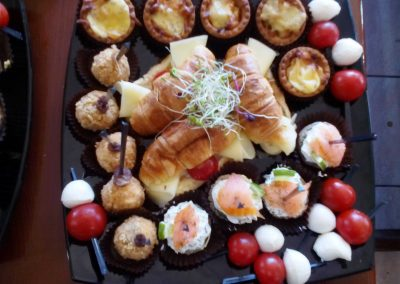 Catering by NOVA Catering15