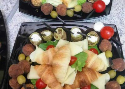 Catering by NOVA Catering28