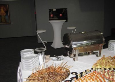 Catering by NOVA Catering30