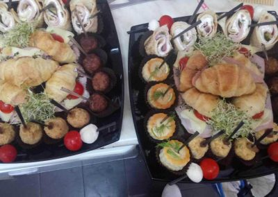 Catering by NOVA Catering32