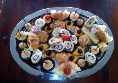 Catering by NOVA Catering34