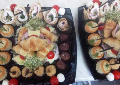 Catering by NOVA Catering9