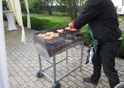 Catering oborudvane NOVA catering41